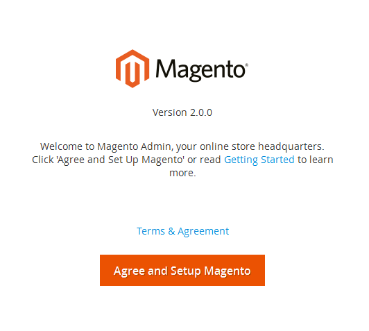 How to install magento2 in localhost with wamp server