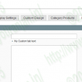 Magento custom tab of category edit page with custom attribute.How to create new category attribute with new group in magento.
